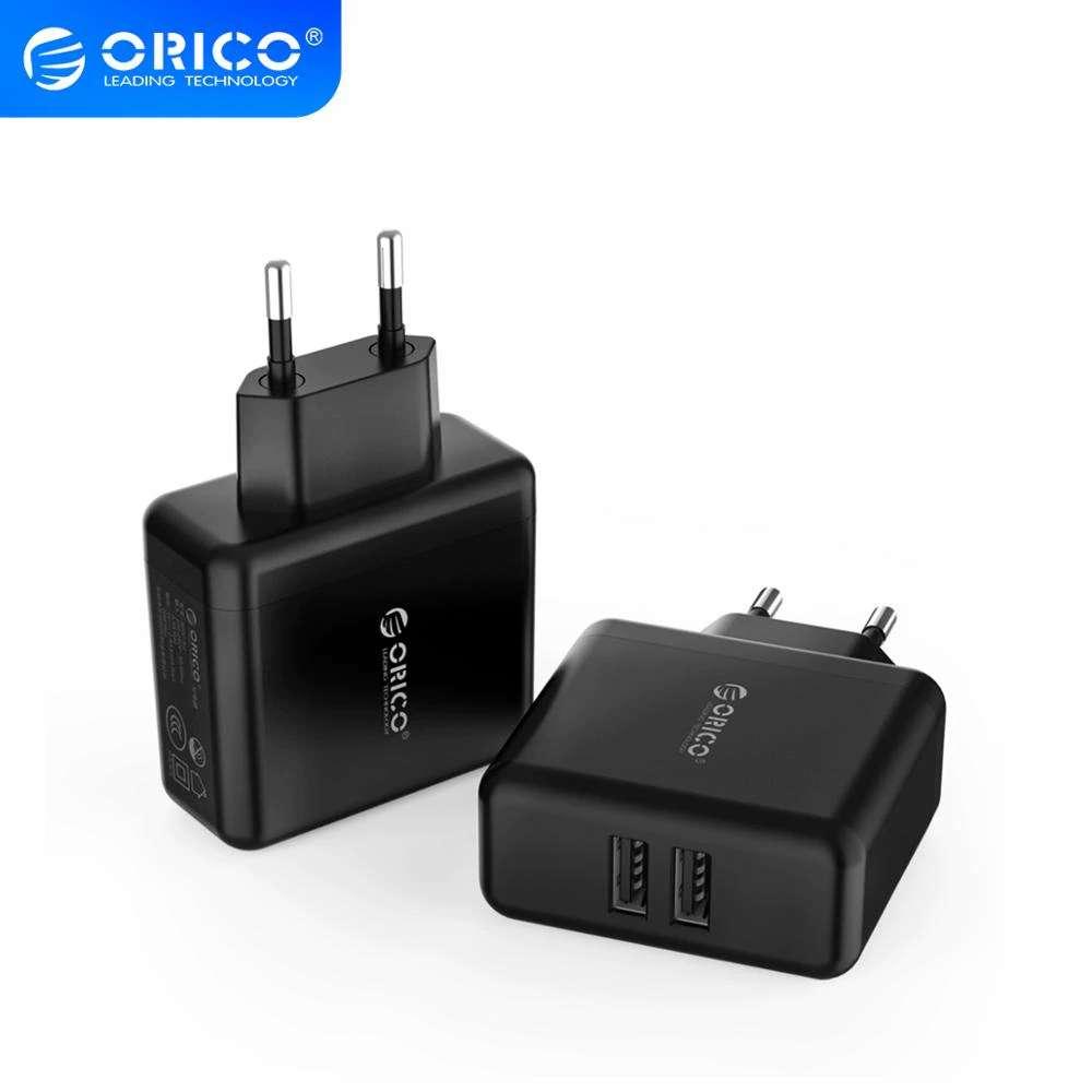 Зарядное устройство ORICO WHC-2U