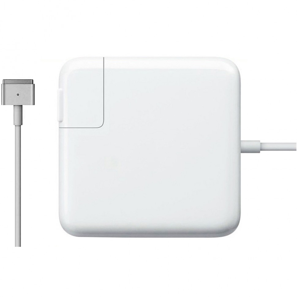 Сетевой адаптер для MacBook 85W MagSafe(аналог)