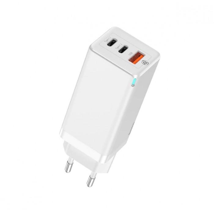 Зарядное устройство Baseus BS-E915 USB-C для MacBook и др.