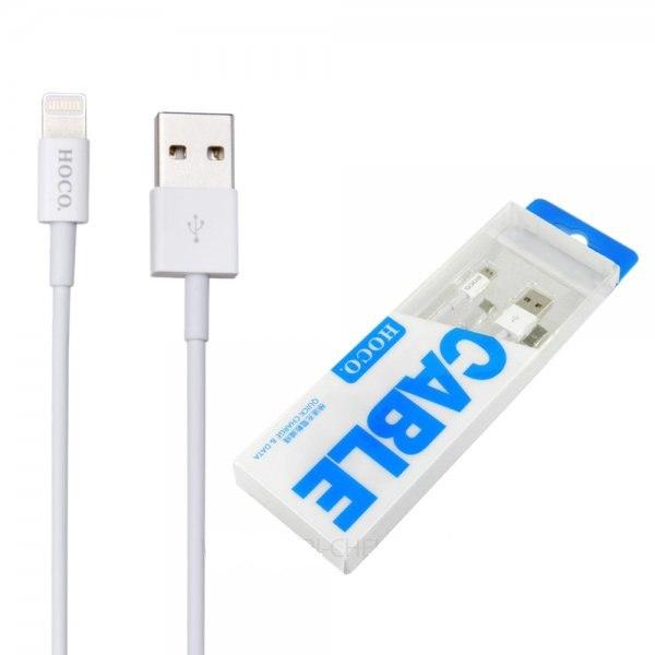 USB-кабель Lightning Hoco UPL02
